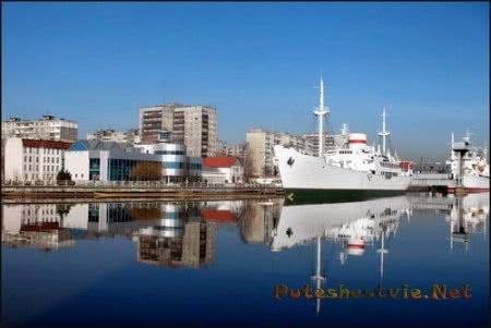 Отдых на побережье Калининграда