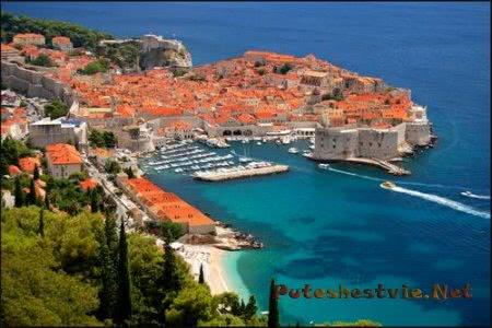 Прекрасная Хорватия и прекрасный отдых