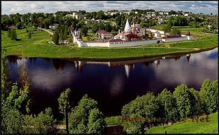 круиз по Волге на теплоходе в Нижний Новгород