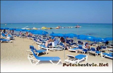 Увлекательные туры на Кипр