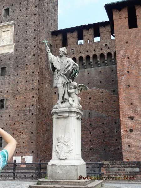 Милан и его достопримечательности