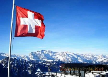 Швейцария - потрясающая страна чудес