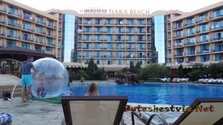 Сеть отелей IBEROSTAR