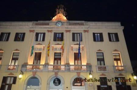Ллорет де Мар – столица Коста Брава