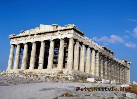 Отдохнуть в Греции сегодня безопасно