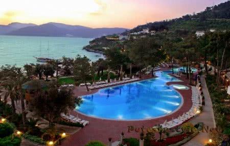 Лучшие курорты гостеприимной Турции