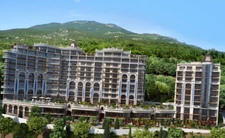 недвижимость в Крыму сколько стоит