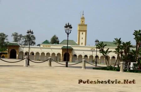 Марокко - где лучше отдохнуть ?