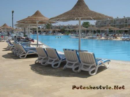Курорты Египта - где лучше отдохнуть ?