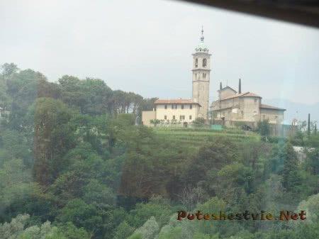 Швейцарский монастырь