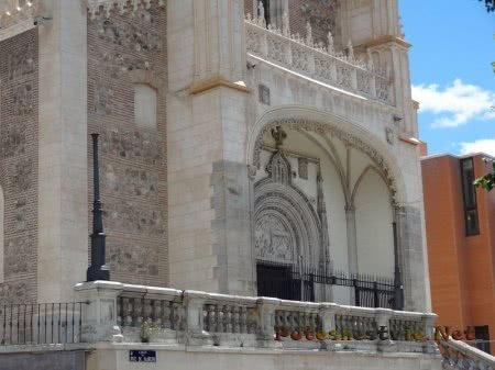 Что посмотреть в испанском Сан-Лоренцо де Эль Эскориал?