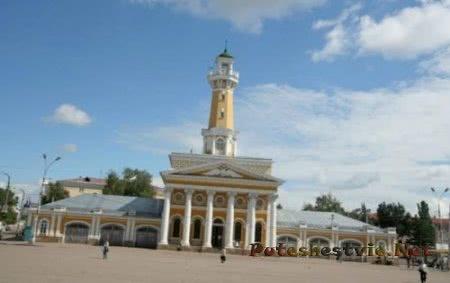 Что посмотреть в Костроме?