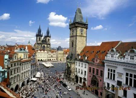 Что посмотреть туристам в Вене?
