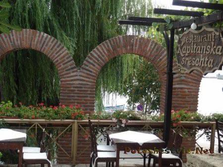 Ресторан Капитанская встреча в Несебре