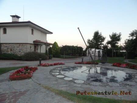 Helena Sands 5 - пятизвездочный отель в Болгарии