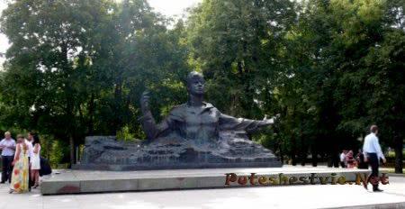 Исторические памятники Рязани