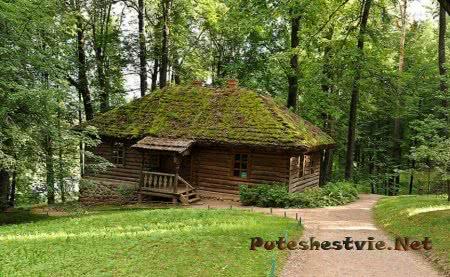 Интересные выходные в Пушкинских горах