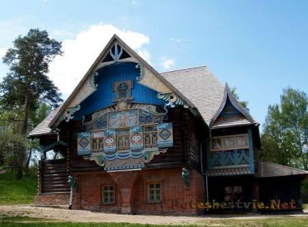 Смоленск - один из самых старых городов России