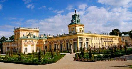 Отдых в чудесной Польше