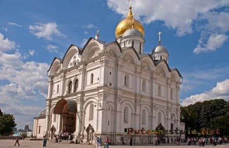 Москва - что посмотреть и куда сходить?