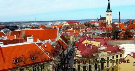 СПА-отдых в Эстонии