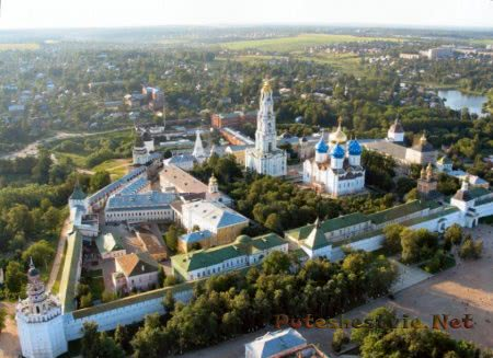 Туры выходного дня в России