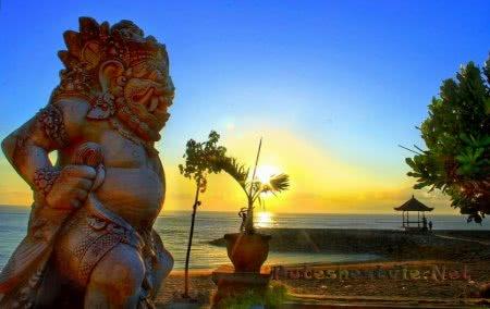 Волшебный отдых на Бали