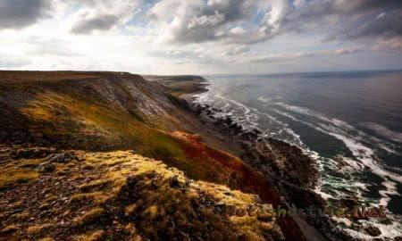 Кольский полуостров – русская Лапландия