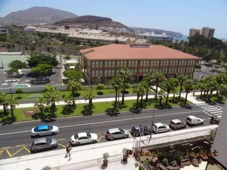На Канарских островах появятся сотни недорогих отелей