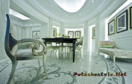 Открытие отеля Palazzo Versace Dubai