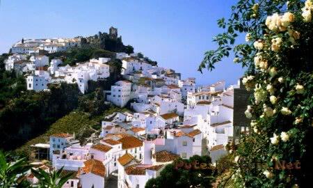 Где отдыхать в Испании зимой?