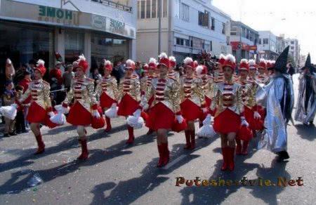 карнавал Апокрия