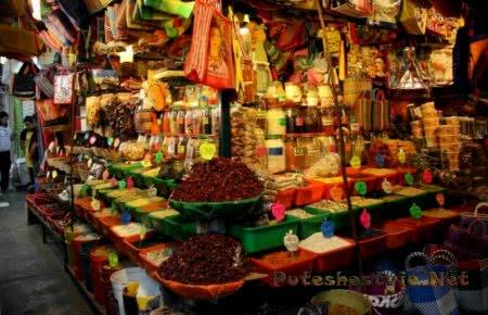 Какая Мексика на вкус?