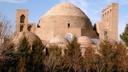Термез древнейший город в Узбекистане