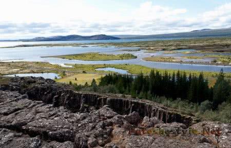 Исландия – страна льда и пламени