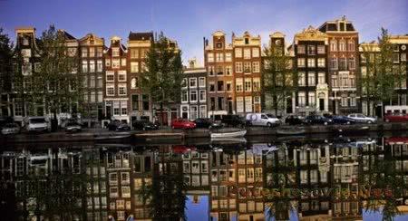 Амстердам - куда сходить и что посмотреть?