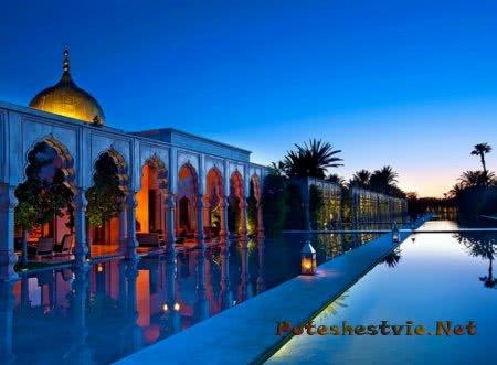 Марокко приглашает россиян на отдых