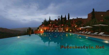 Курорты Марокко рассчитывают на россиян