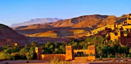 Марокко приглашает россиян на свои курорты