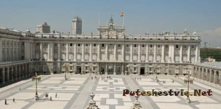 Дворец Бурбонов открыли после реставрации