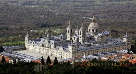 Открытие дворца Бурбонов после реставрации