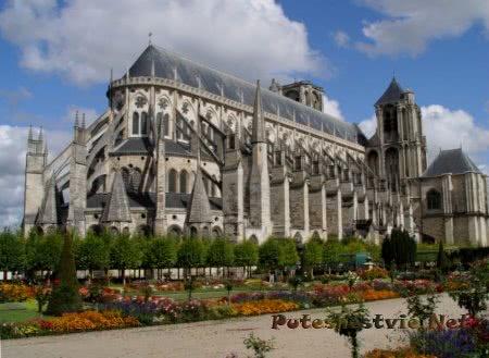 Французский город Тулуза