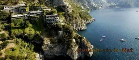Отель «Il San Pietro di Positano 5» в Италии