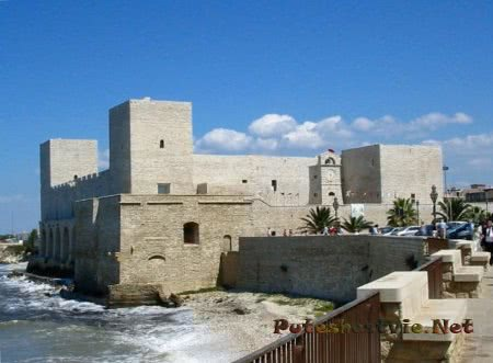 Средневековые замки Италии