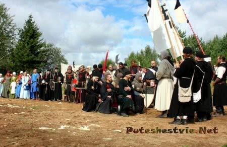 Белорусский фестиваль Белый Замок
