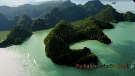 Отдых на острове Лангкави в Малайзии