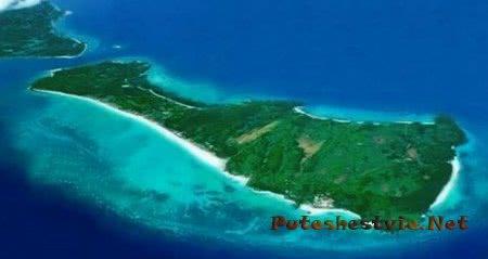 Отдых на острове Боракай на Филиппинах