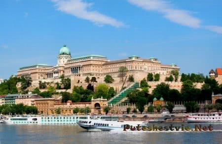 Что посмотреть в Будапеште?