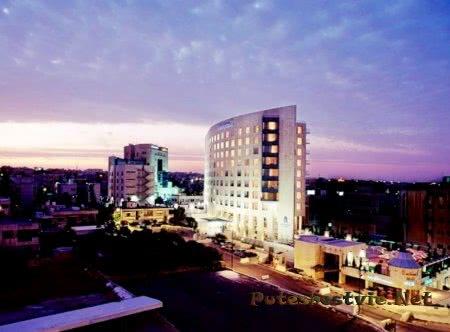 Лучшие отели Иордании