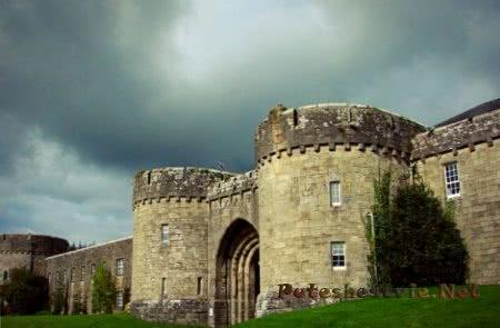 Знаменитые аббатства Ирландии
